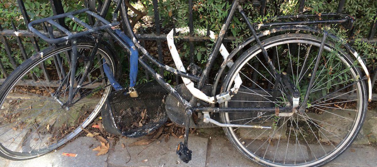 Bike Ranter